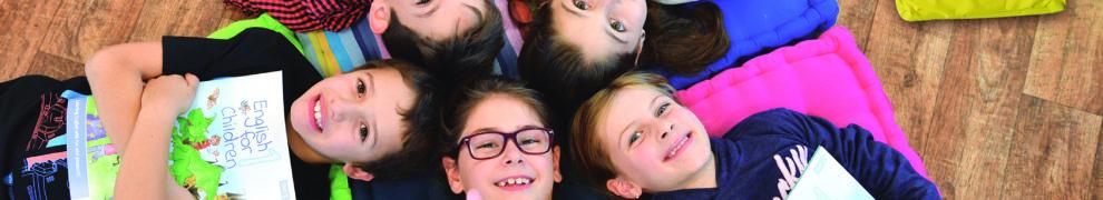 PRŮZKUM TVRDÍ: Druhý jazyk by se děti měly učit od 3 let