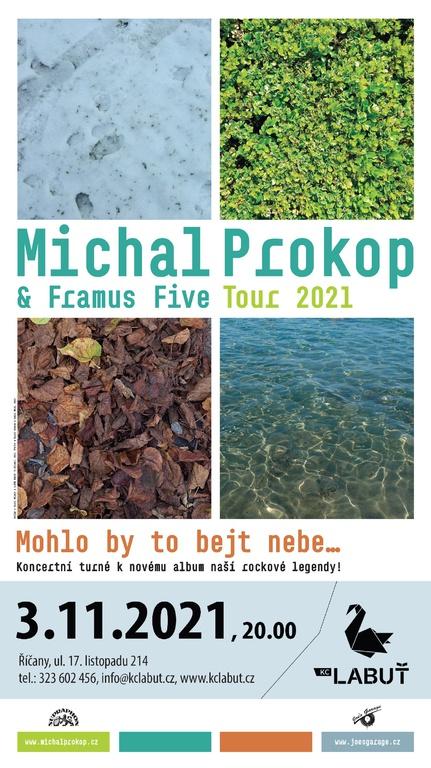 Prokop & Framus Five 2021